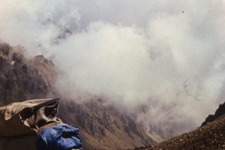 Тянь-Шань. 1988