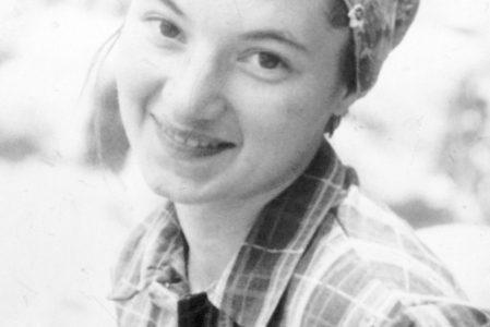 Теберда. 1985