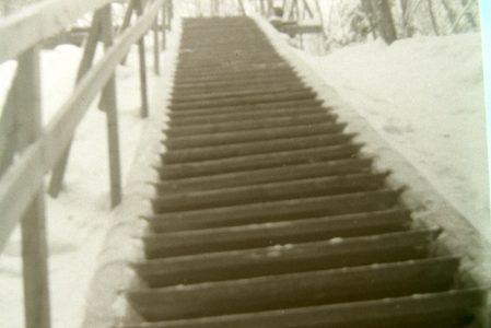 Архангельская обл. 1988 г.